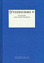 Von und über Johann Joachim Winckelmann by…
