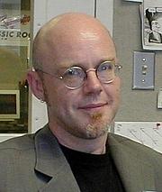 "Author photo. Copyright <a href=""http://eyeonbooks.com/"">Eye On Books</a>."