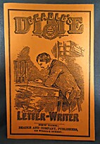 Beadle's dime letter-writer: A perfect guide…