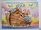 The Story Of Noah (A Bible Pop-up) by…