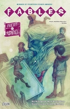 Fables Vol. 17: Inherit the Wind by Bill…