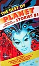 Best of Planet Stories, No. 1 by Leigh…
