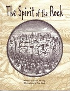 The spirit of the rock by Laura Murray