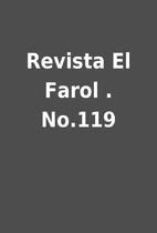 Revista El Farol . No.119