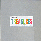 Treasures of the Walt Disney Archives by…