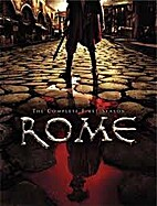 Rome: The Complete First Season by Bruno…