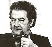Author photo. Ángel Crespo (Centro Virtual Cervantes)