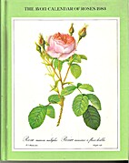The Avon Calendar of Roses 1983 by Ariel…