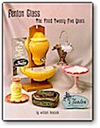 Fenton Glass: The Third 25 Years by William…