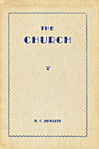 The Church by H. C. Hewlett