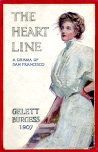Heart Line, A Drama of San Francisco (Lester…