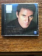 Presenting David Hobson by David Hobson