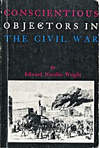 Conscientious Objectors in the Civil War by…