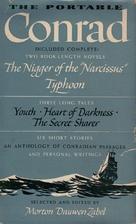 The Portable Conrad by Joseph Conrad