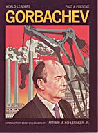 Mikhail Gorbachev by Thomas Butson