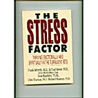 The Stress Factor: Thriving Emotionally and…
