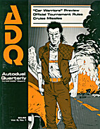 Autoduel Quarterly Volume 9 Number 1