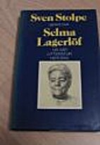 Selma Lagerlof ur var litteraturhistoria…
