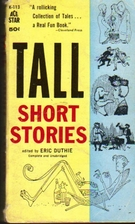 Tall Short Stories by Eric Duthie