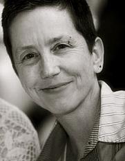 Author photo. Author Maggie Hasbrouck