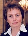 Author photo. Barkovets, OLGA Ishakovna