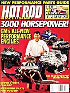 Hot Rod 1996-03 (March 1996) Vol. 49 No. 3