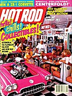 Hot Rod 1990-01 (January 1990) Vol. 43 No. 1
