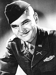 Author photo. U.S. Army. 15 May 1945.