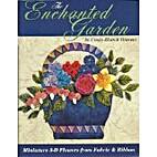 The Enchanted Garden: Miniature 3-d Flowers…