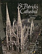 St. Patrick's Cathedral by Leland A. Cook