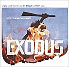Exodus by Soundtrack