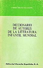 Diccionario de autores de la literatura…