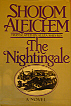 The Nightingale by Sholem Aleichem