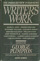Writers at Work 06 by George Plimpton