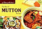 Nita Mehta's the Best of Mutton Cook…