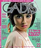 Majalah Gadis No.22 XXXIX 10-30 Agustus 2012…