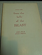 From the belly of the beast by Barbara Ruth