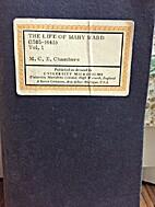 The Life Of Mary Ward (1585 - 1645) Vol. 1…