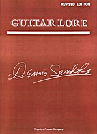 Guitar Lore [Revised Edition] by Dennis…