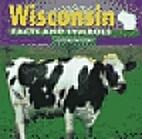 Wisconsin Facts and Symbols (Mcauliffe,…