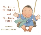 Ten Little Fingers and Ten Little Toes by…
