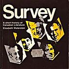 Survey; a short history of Canadian…
