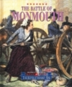The Battle of Monmouth by Lewis Parker