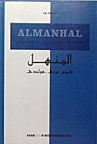 Almanhal Arabisch-Nederlands woordenboek /…