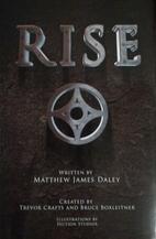 Rise (A Lantern City Illustrated Novel) by…