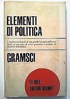 Elementi di politica by Antonio Gramsci