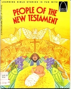 People of the New Testament by Gloria Truitt