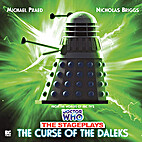 The Curse of the Daleks by David Whitaker