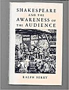 Shakespeare and the Awareness of the…