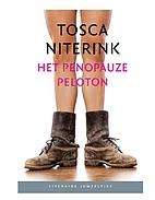 Het penopauze peloton by Tosca Niterink